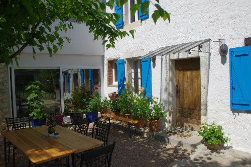 Gite Noailles - 7 personnes - location vacances  n°59614