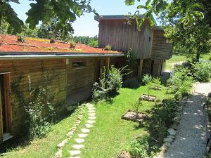 Maison Mesland - 4 personnes - location vacances  n°59622
