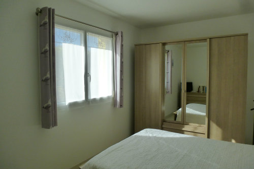 Flat in St Pol de Léon - Vacation, holiday rental ad # 59626 Picture #4