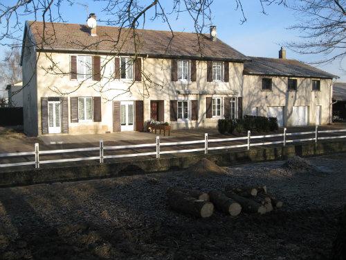 Gite Verdun - 8 personnes - location vacances  n°59629
