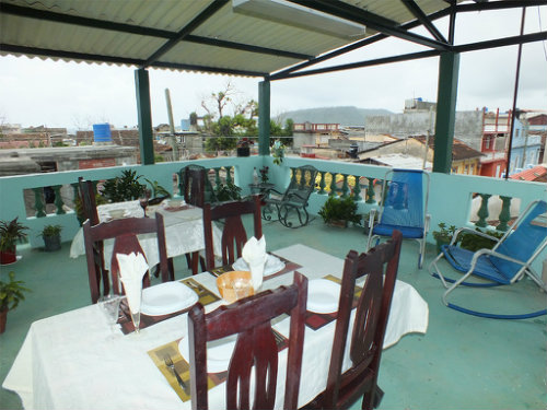 House in Baracoa for   5 •   view on sea   #59630