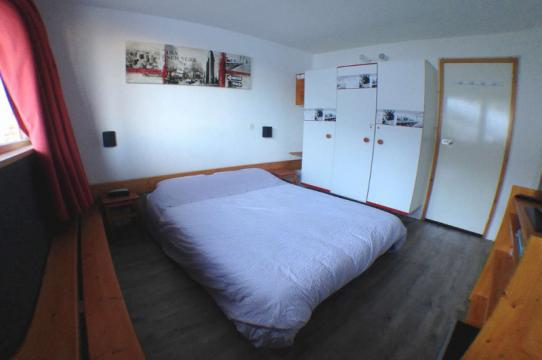 Flat in Les Arcs 1800 - Vacation, holiday rental ad # 59632 Picture #2