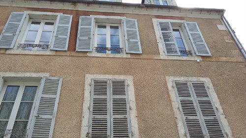 Flat La Bourboule - 6 people - holiday home  #59644