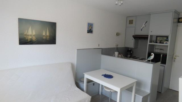 Gite 3 people Arcachon - holiday home  #59659