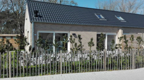 House in De Haan - Vacation, holiday rental ad # 59664 Picture #1
