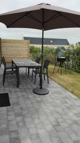 House in De Haan - Vacation, holiday rental ad # 59664 Picture #10