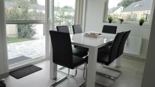 House in De Haan - Vacation, holiday rental ad # 59664 Picture #2