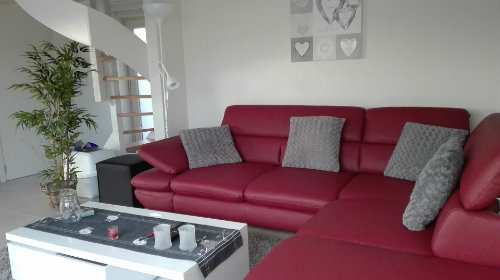 House in De Haan - Vacation, holiday rental ad # 59664 Picture #4