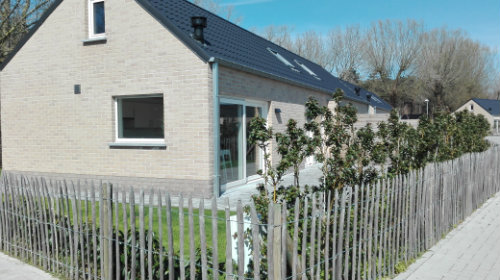 House in De Haan - Vacation, holiday rental ad # 59664 Picture #0