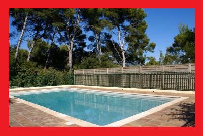 Maison Golfe Juan - 6 personnes - location vacances  n°59679