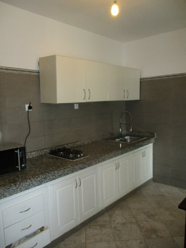 Appartement Saidia - 6 Personen - Ferienwohnung N°59685