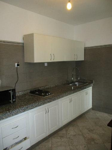 Apartamento en Saidia para  6 •   2 dormitorios
