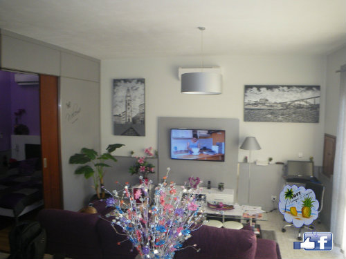 Flat in SÃo pedro da cova - Vacation, holiday rental ad # 59686 Picture #2