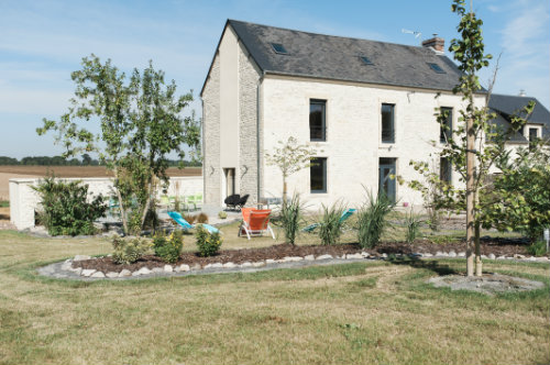 Gite Cristot - 11 people - holiday home  #59690