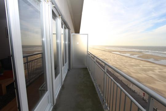 Appartement Mariakerke - 5 personnes - location vacances  n°59693