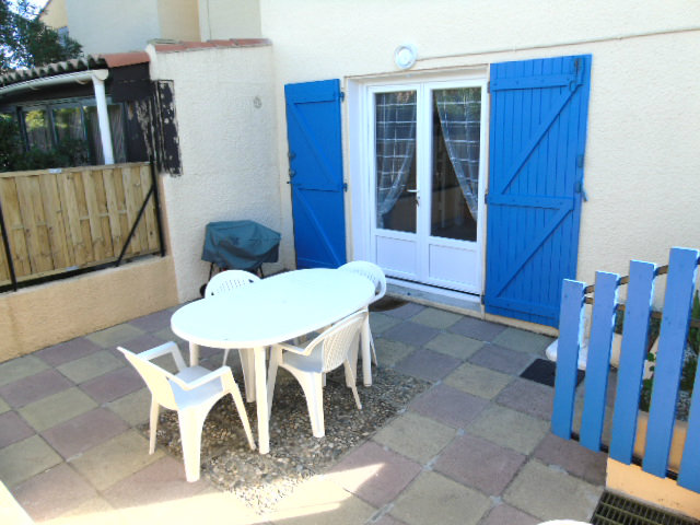 Appartement Le Barcares - 4 personen - Vakantiewoning  no 59710