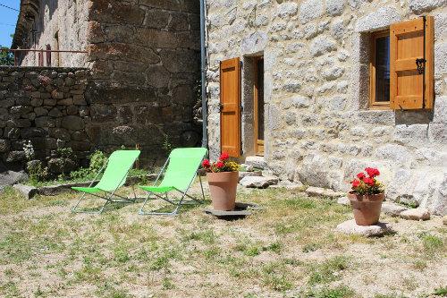 Gite Les Bondons - 7 personnes - location vacances  n°59740