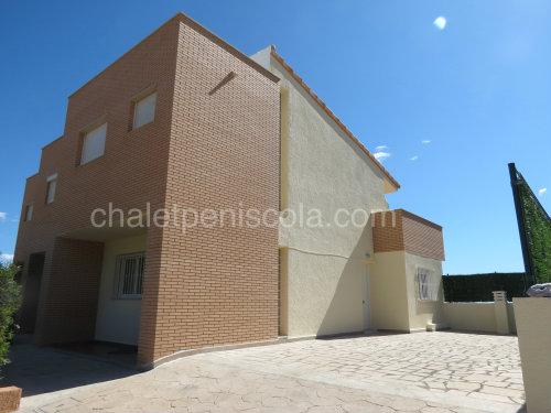 Casa 8 personas Peniscola - alquiler n°59741