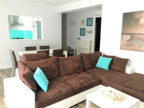 Flat in Saint raphael - Vacation, holiday rental ad # 59748 Picture #1