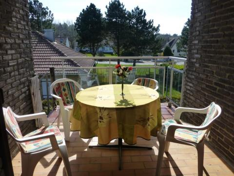 Flat Ste Cecile - 4 people - holiday home  #59762