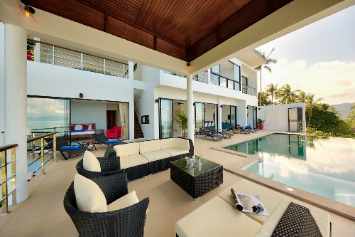 House in koh samui - Vacation, holiday rental ad # 59763 Picture #3