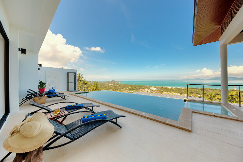 House 8 people Koh Samui - holiday home  #59763
