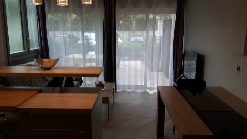 Appartement Pälavas Les Flots - 4 personnes - location vacances  n°59764