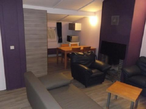 House in Oostduinkerke - Vacation, holiday rental ad # 59766 Picture #1