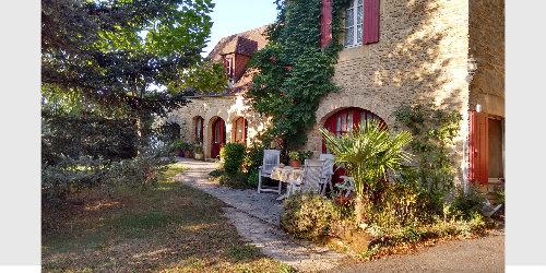 Huis Proissans - 10 personen - Vakantiewoning  no 59768