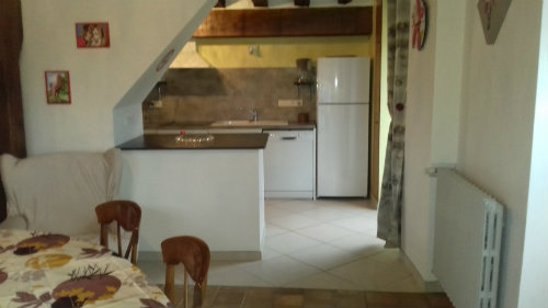 Gite Le Lude - 10 people - holiday home  #59772