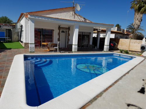 House in Orihuela costa - Vacation, holiday rental ad # 59774 Picture #3