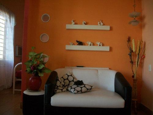 Haus Santa Clara - 4 Personen - Ferienwohnung