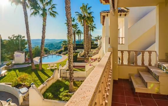 Flat Orihuela Costa - 4 people - holiday home  #59778