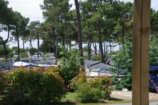 Mobile home in les mathes - Vacation, holiday rental ad # 59779 Picture #1