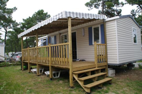 Mobile home in les mathes - Vacation, holiday rental ad # 59779 Picture #2