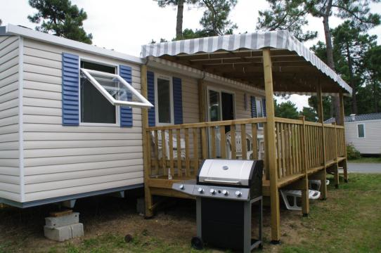 Mobile home in les mathes - Vacation, holiday rental ad # 59779 Picture #3