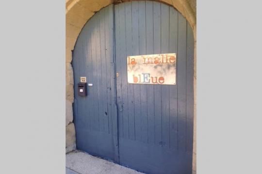 Gite Vallabrix - 6 personnes - location vacances  n°59793
