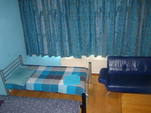 Huis Amsterdam - 4 personen - Vakantiewoning  no 59794