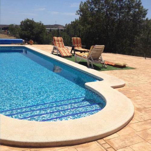 Casa en Alicante para  6 •   3 dormitorios