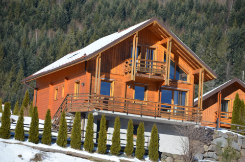 Chalet Gerardmer - 8 people - holiday home  #59799