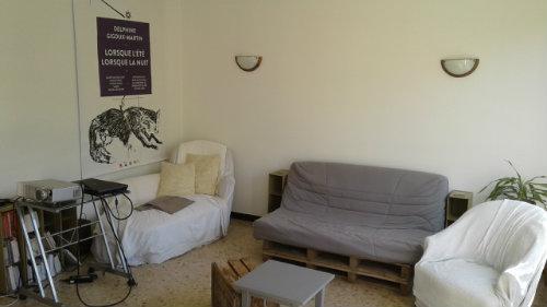 Appartement Digne Les Bains - 6 personnes - location vacances  n°59802