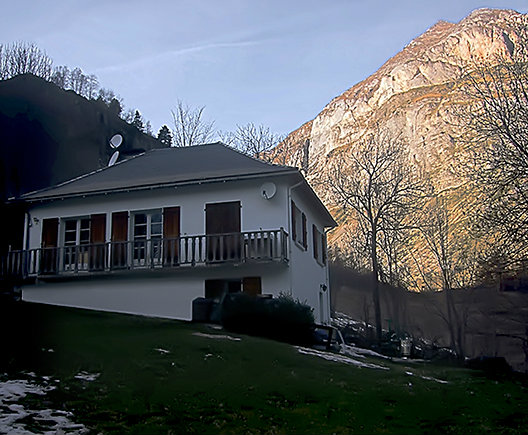 Gite Gavarnie - 6 people - holiday home  #59803