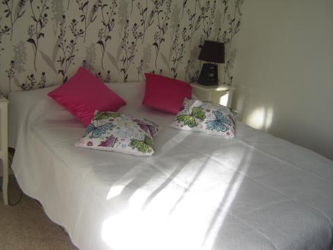 Trausse minervois -    2 dormitorios