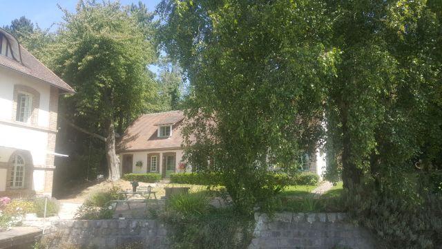 Gite 8 personnes Longueil - location vacances  n°59813