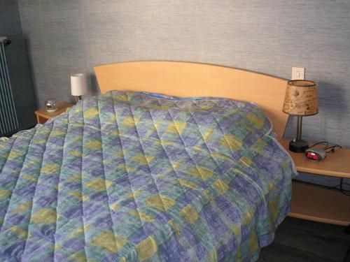 Appartement Vernet Les Bains - 2 personen - Vakantiewoning  no 59830