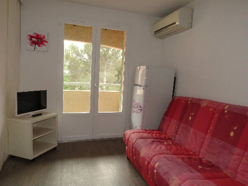 Flat St Aygulf - 4 people - holiday home  #59874