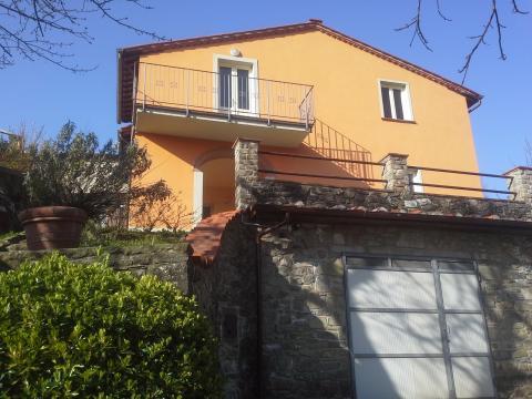 Huis Bagni Di Lucca - 5 personen - Vakantiewoning  no 59876