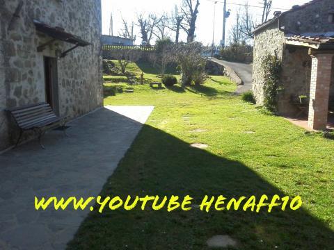 Huis Bagni Di Lucca - 3 personen - Vakantiewoning  no 59877