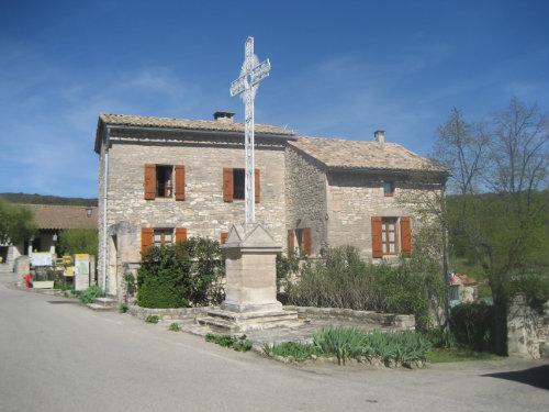 Maison Le Garn - 6 personnes - location vacances  n°59882