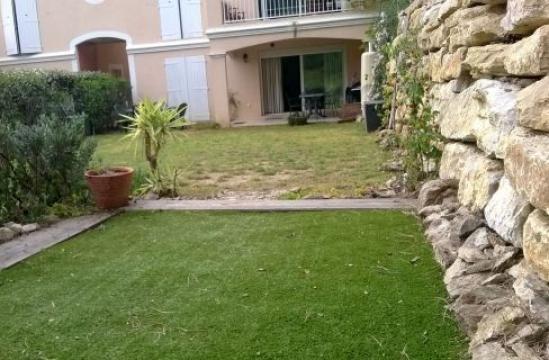 Appartement Sainte Maxime - 5 personnes - location vacances  n°59885